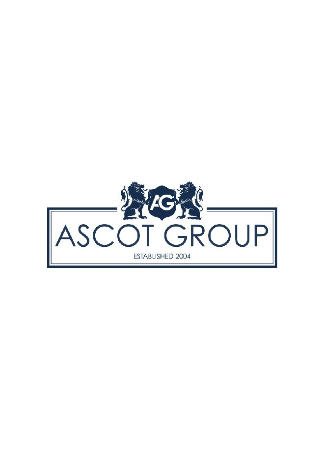 Ascot group
